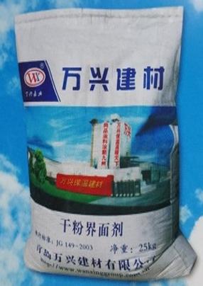 潍坊外墙保温干粉界面剂